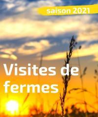 Idée de Sortie Cellier du Luc VISITES DE FERMES
