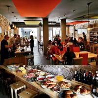 Restaurant Mazères La Barrique