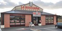 Restaurant Mazères La Boucherie