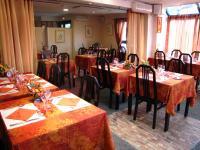 Restaurant Mazères Les Bruyères