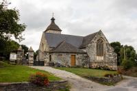 Idée de Sortie Saint Igeaux Chapelle de Rosquelfen