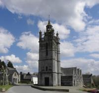 Idée de Sortie Saint Igeaux Eglise Saint-Gildas