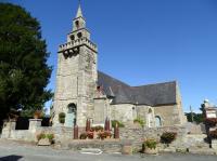 Idée de Sortie Trézény Eglise Saint Mérin
