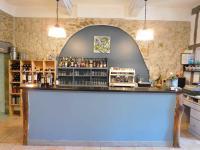 Restaurant Peyrusse Grande LA FALENE BLEUE RESTAURANT BISTRONOMIQUE A LANNEPAX