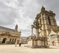 Idée de Sortie Ploubezre Distillerie Warenghem