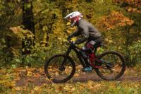 Idée de Sortie Sarlande Bike-Park et location de VTT  à Rouffiac