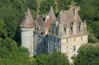 Idée de Sortie Couze et Saint Front Château de Lanquais
