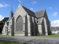Idée de Sortie Trégomeur Chapelle Notre-Dame de la Cour