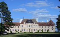 Idée de Sortie Marmagne Château de Lantilly