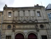 Idée de Sortie Vivaise Bibliothèque municipale de Laon