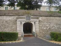 Idée de Sortie Barenton Bugny Citadelle de Laon