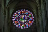 Idée de Sortie Veslud Eglise Saint-Jean-Baptiste de Vaux