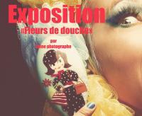Evenement Vesles et Caumont Exposition à Laon : Fleurs de douche