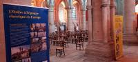 Evenement Picardie Exposition à Laon : L'ordre des Prémontrés
