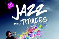 Evenement Wissignicourt Concert des Jazz'Titudes à Laon : Lola Marsh