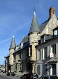 Idée de Sortie Laon Hôtel du Petit Saint-Vincent