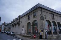 Idée de Sortie Chambry Maison des Arts et Loisirs de Laon