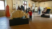 Evenement Wissignicourt Venez visiter la Maison des Métiers d'Art à Laon !
