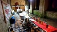 Evenement Aulnois sous Laon Marché des produits du terroir à Laon