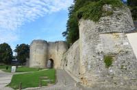 Idée de Sortie Crépy Porte de Soissons