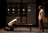 Evenement Royaucourt et Chailvet Théâtre à Laon : La machine de Turing