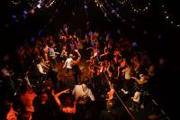 Evenement Aulnois sous Laon Danse à Laon : Giro di Pista