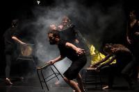 Evenement Aulnois sous Laon Danse à Laon : Tumulte
