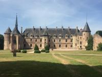 Idée de Sortie Saint Prix Château de La Palice