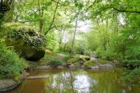 Jardin des Chirons - Rocher Branlant Deux Sèvres