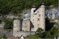 Idée de Sortie Saujac Château de Larroque-Toirac