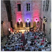 Evenement La Bastide l'Évêque 24ème Festival de Musique Autour des Cordes