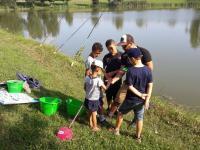 Evenement Saint Loubès Initiation pêche au bouchon