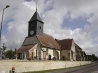 Idée de Sortie Dosches Eglise Notre Dame de l'Assomption