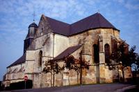 Idée de Sortie Hagnicourt Eglise Saint Etienne