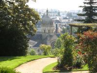 LE JARDIN DE LA PERRINE Mayenne