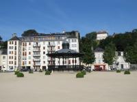 LE SQUARE DE BOSTON Mayenne