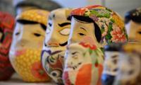 Evenement Gers EXPOSITION VENTE : FRAGMENTS DU JAPON, ENTRE ART CONTEMPORAIN ET TRADITIONS