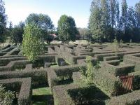 Idée de Sortie Gramat Labyrinthe Le Minotaure