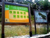 Le Bois des Espeisses Gard