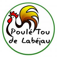 Magasin Haute Garonne POULE TOU DE LABEJAU