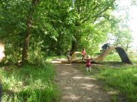 Bois du Bouscat Gironde