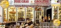 Idée de Sortie Audrix Foie Gras Grolière