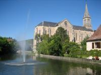 Idée de Sortie Saint Cirq Village du Bugue