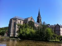 Idée de Sortie Saint Cirq Eglise Saint Sulpice