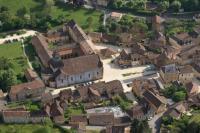 Idée de Sortie Saint Avit Rivière Village de Cadouin