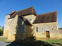 Idée de Sortie Saint Chamassy Le Buisson-de-Cadouin - Boucle de Cussac