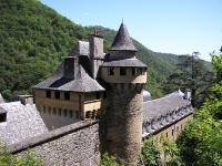 Idée de Sortie Le Cayrol Abbaye de Bonneval