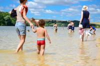 Idée de Sortie Louvergny Lac de Bairon