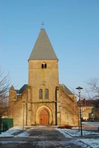Idée de Sortie Belleville et Châtillon sur Bar Eglise Saint-Jacques-le-Majeur