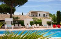 Restaurant La Table de L´Oustau Le Grau du Roi